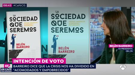 Antena 3 TV – Espejo Público